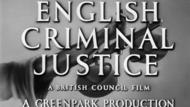 English Criminal Justice thumbnail