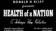 Health of a Nation thumbnail