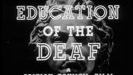 Education of the Deaf thumbnail